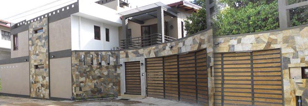 Modern house pictures in sri lanka House modern