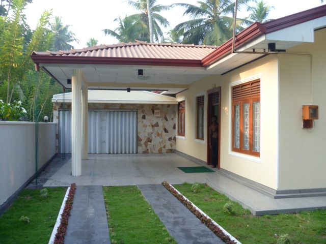 Wajira house home design joy studio design gallery for House window designs in sri lanka