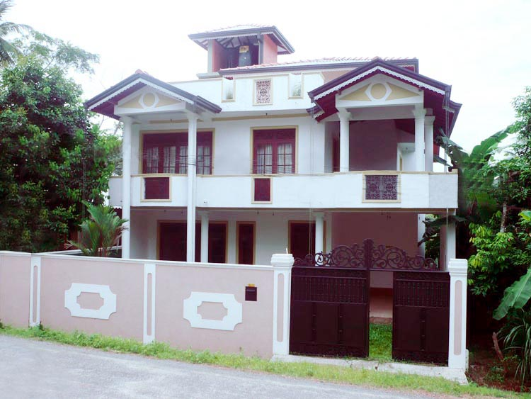 House wall designs in sri lanka idea home and house for Balcony designs pictures sri lanka
