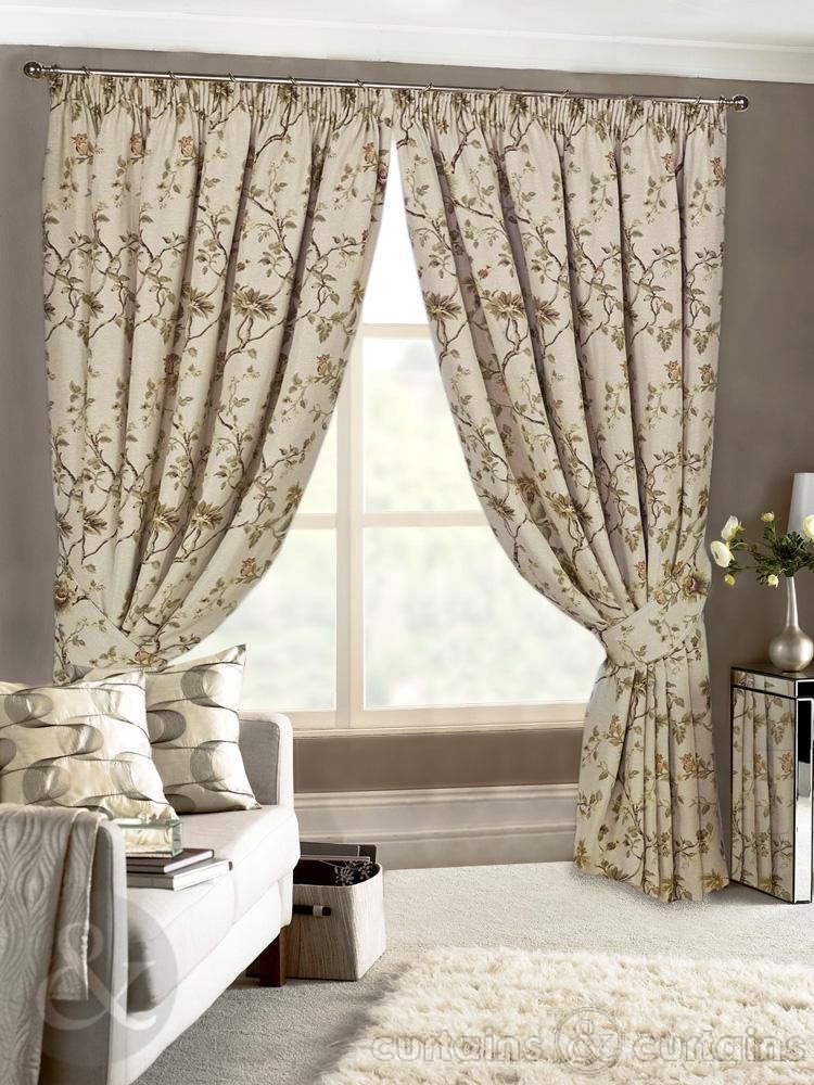 UK curtain Fabrics