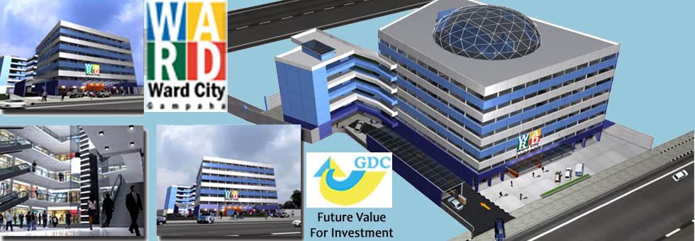GDC - Ward City, Gampaha.