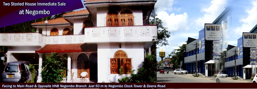 Negombo_House for Sale_LK32640