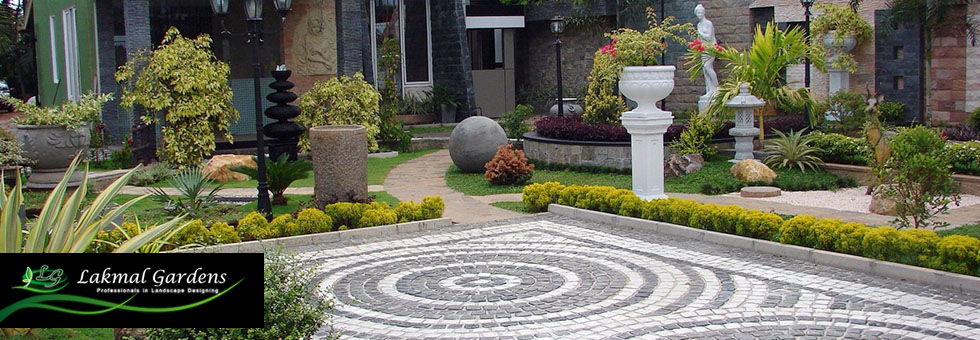Our Servicesdesign And Layout Of Home Gardensdesign And